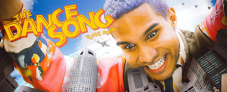 Yung Raja | The Dance Song
