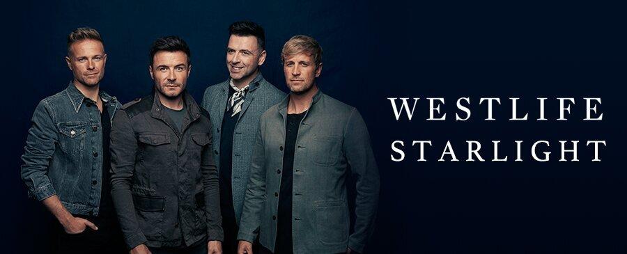 Westlife / Starlight
