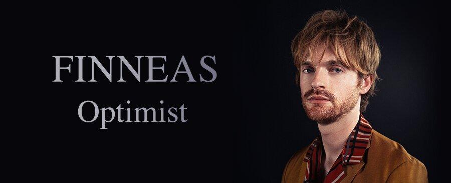 FINNEAS / Optimist