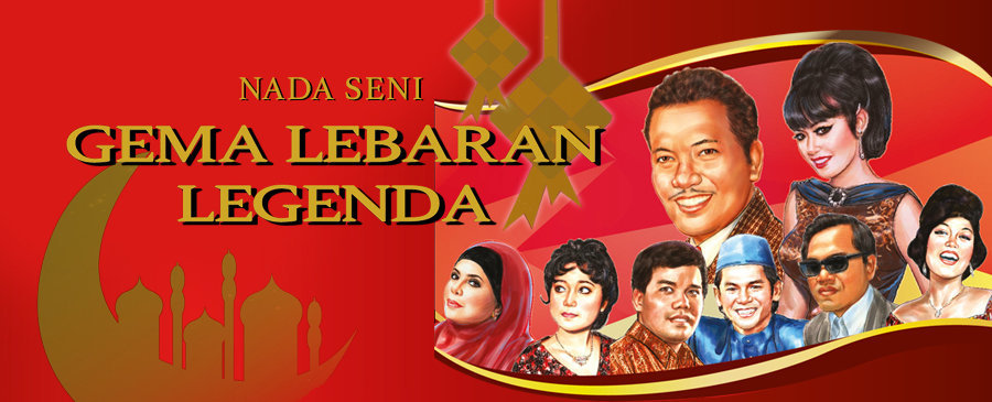 NEW | Gema Lebaran Legenda