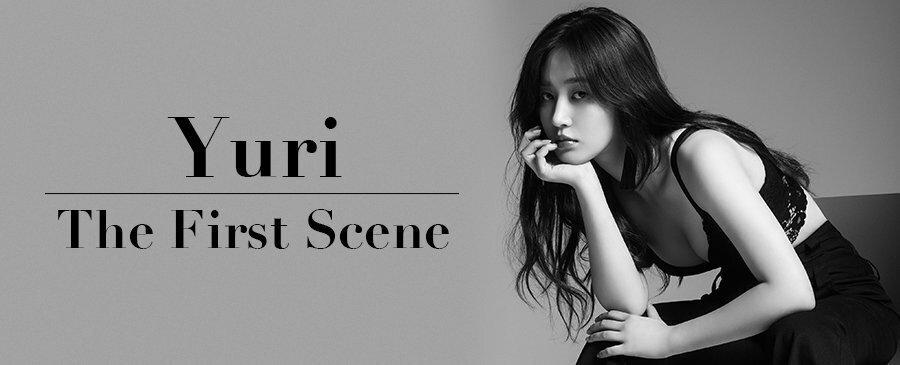 Yuri / The First Scene