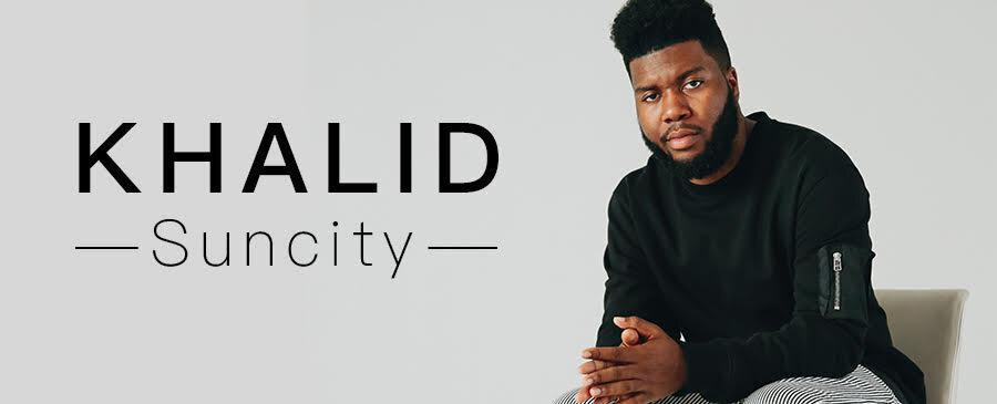 Khalid / Suncity
