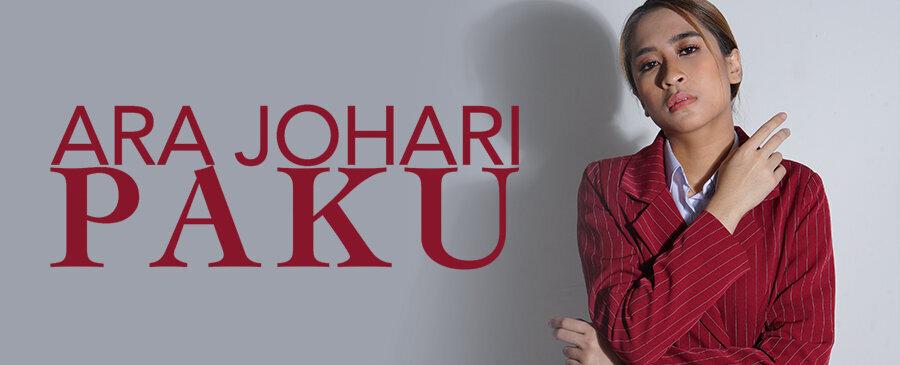 NEW | Ara Johari - Paku
