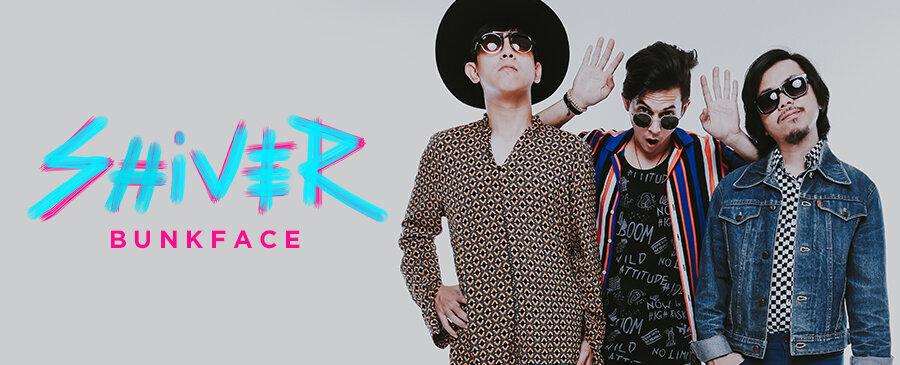 NEW | Bunkface - Shiver