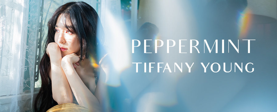 TIFFANY YOUNG / PEPPERMINT