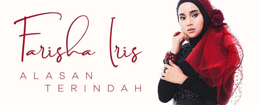 NEW | Farisha Iris - Alasan Terindah