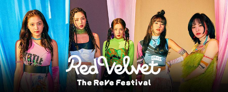 Red Velvet / 'The ReVe Festival' Day 1