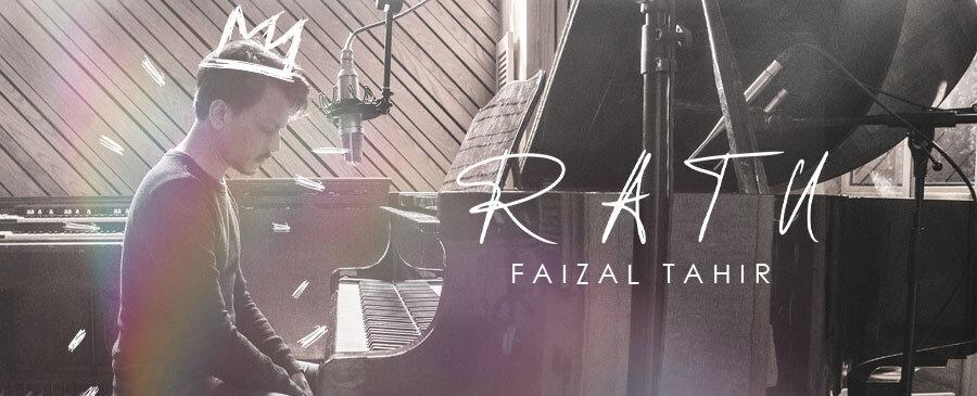 NEW | Faizal Tahir - Ratu