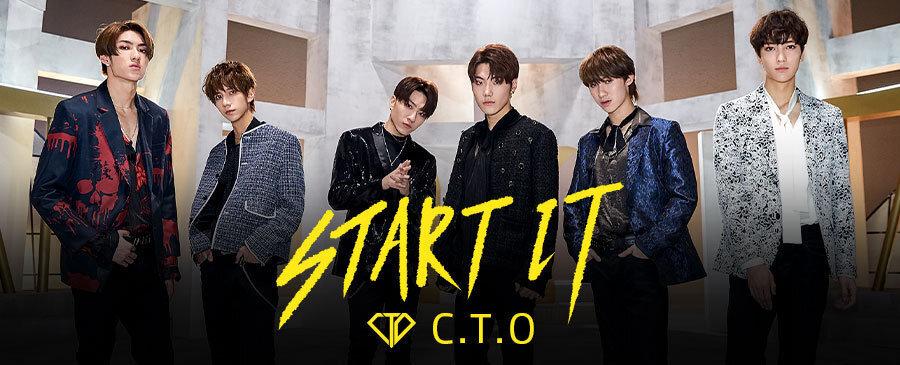 C.T.O/Start It