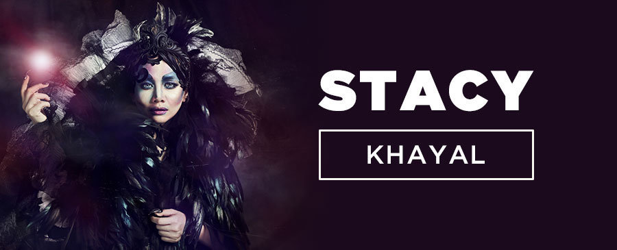 NEW | Stacy - Khayal