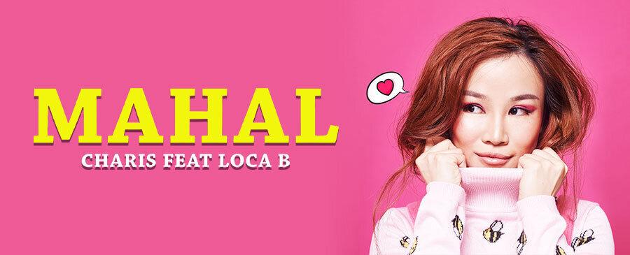 Charis feat Loca B / Mahal