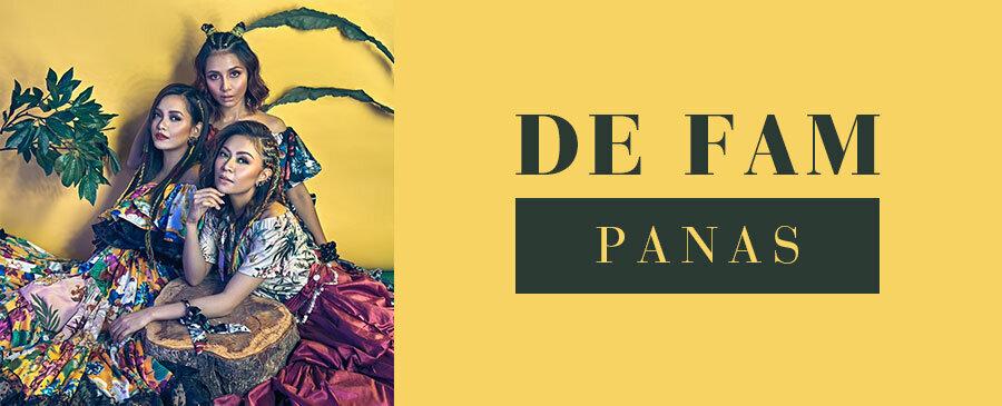 DE FAM / PANAS