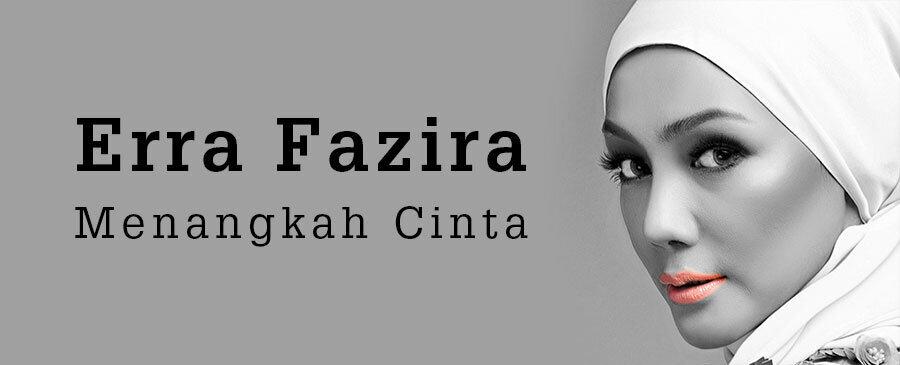 Erra Fazira / Menangkah Cinta