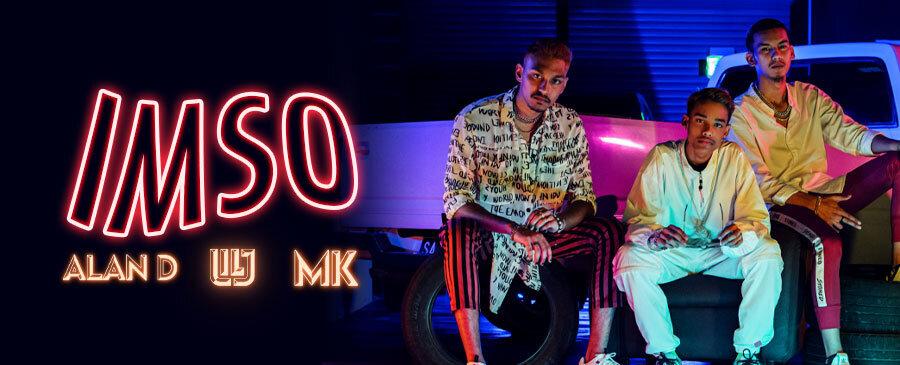 Alan D, Lil J, MK / IMSO
