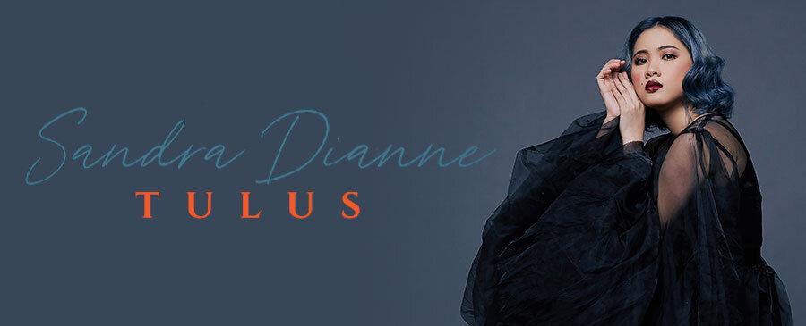 Sandra Dianne / Tulus
