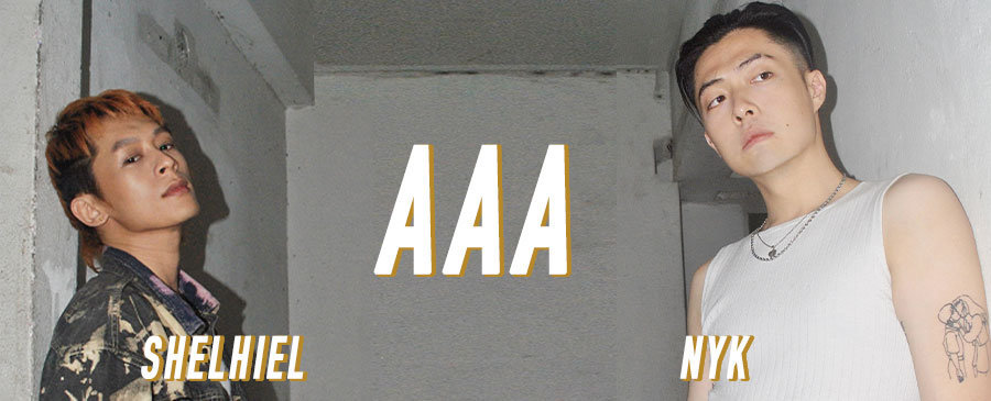 NYK, Shelhiel / AAA