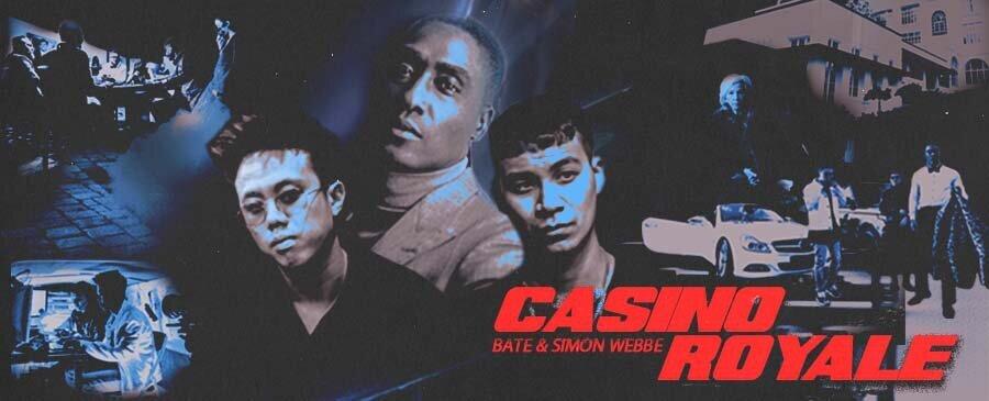 BATE / Casino Royale