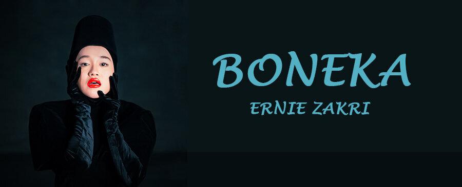 Ernie Zakri | Boneka