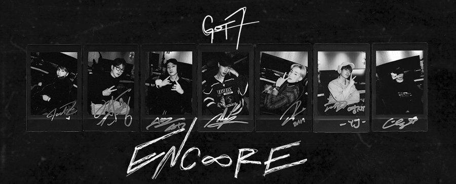 GOT7 / Encore