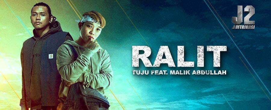 Tuju | Ralit (feat. Malik Abdullah)