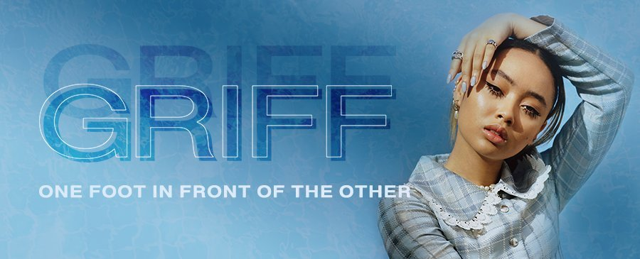 Griff / One Foot in Front of the Other (6/18-6/20)