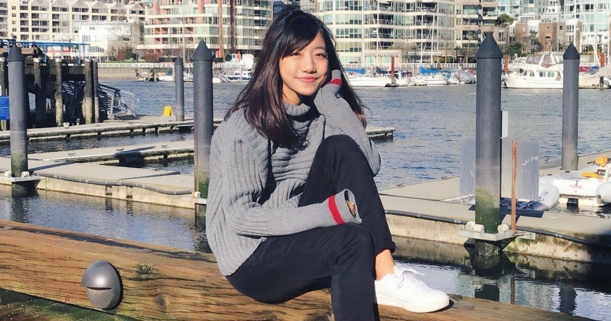 专访蔡佩轩—阳光女孩的追梦之旅