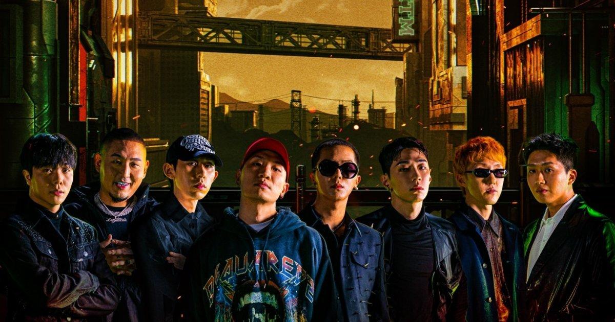 雙十連假!3檔韓國音樂選秀節目,帶你挖掘被隱藏的寶藏歌聲