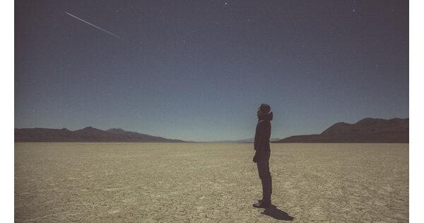 日落禪學,影音的實境體驗-Tycho專訪
