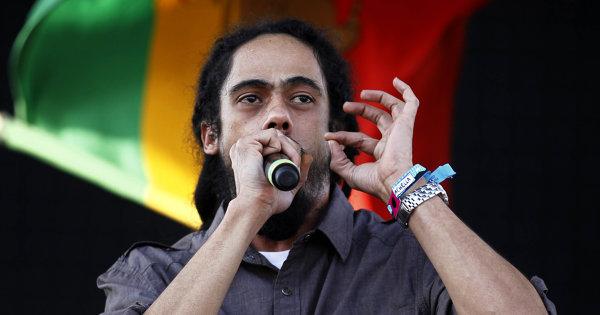 雷鬼之子-Damian Marley
