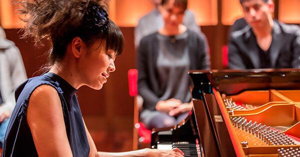 ジャズピアニスト・上原ひろみが「最高の作品」と語った新作