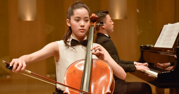要注目なアジアの美しきジャズ・クラシック系アーティスト
