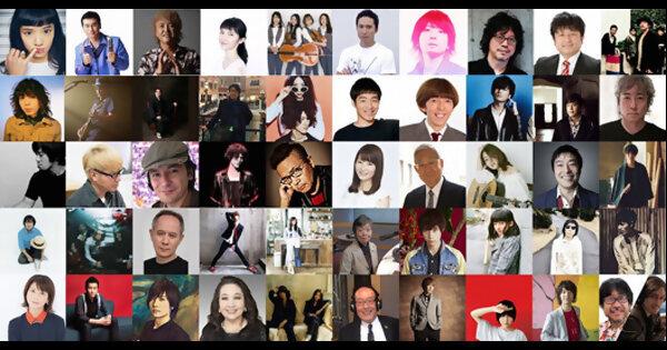 【来日50周年特集】ビートルズなしの日本は考えられない