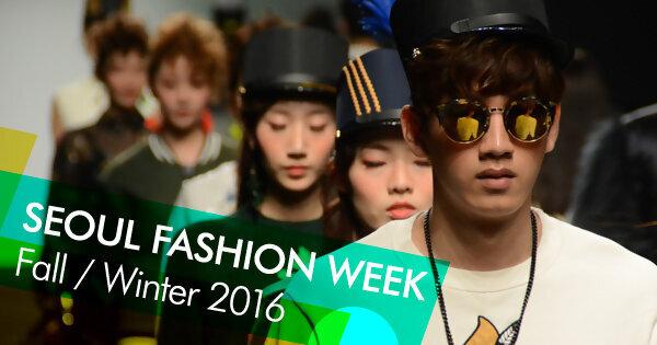 韓国の最新ファッションと音楽はこれだ!