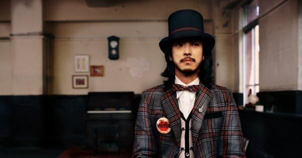 最有電影質感的日本男聲 大橋三重唱與電影的二三事