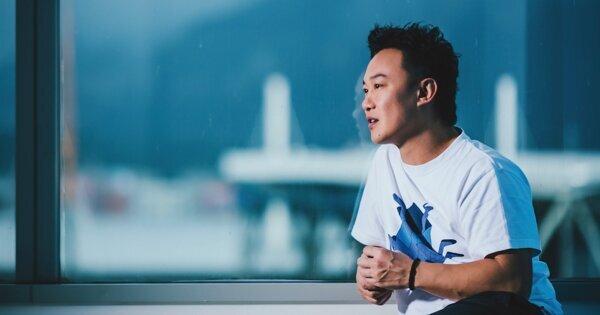 「準備好了,歡迎光臨」—— 專訪陳奕迅