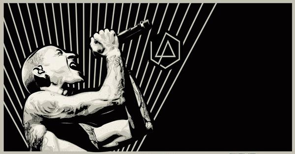 淚水與搖滾響樂的交織-眾星致敬永遠的Chester Bennington
