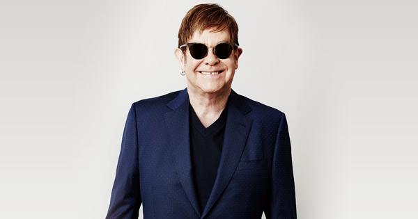 來自金牌特務的Elton John的問候!強叔必聽金曲都在這