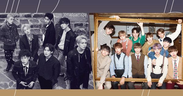 EXO獲大獎、怪物新人再發片!本週韓娛大小事 你關注了嗎?