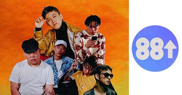 アジアから世界を席巻する88risingのスターたち
