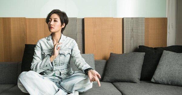 守著「初心」,她要一直唱 —— A-Lin 專訪