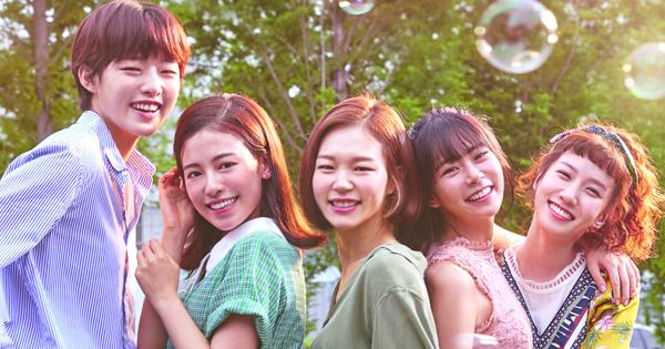 青春裡的疼痛與死亡恐懼!韓劇「青春時代」裡的獨立音樂