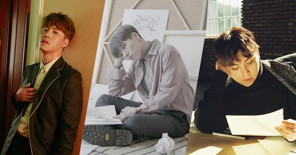 韓東根、柳昇佑不同的歌聲演繹愛情 本週韓語嚴選