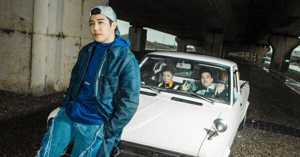 熊仔首當製作人 與吳卓源合作新曲《買榜》諷刺娛樂圈亂象