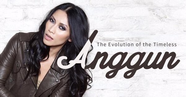 The Evolution of the Timeless Anggun