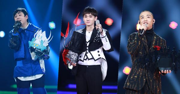 盤點 2017 年中國歌唱節目 9 個精彩瞬間