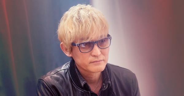 才華洋溢的日本創作音樂人:Suga Shikao 專訪