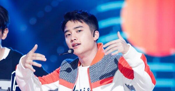 「與神同行」自閉小兵惹哭觀眾 揭開都敬秀、EXO D.O.雙重身分