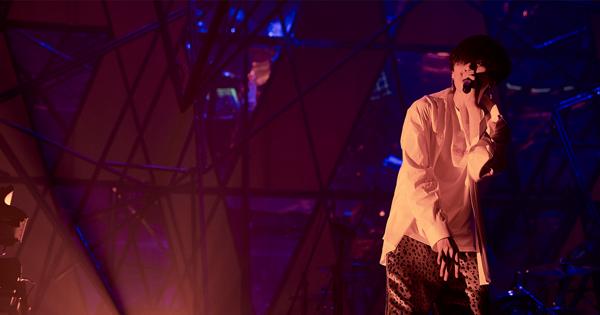 米津玄師:「找到了屬於自己的歸屬」 首次日本武道館演出完美落幕