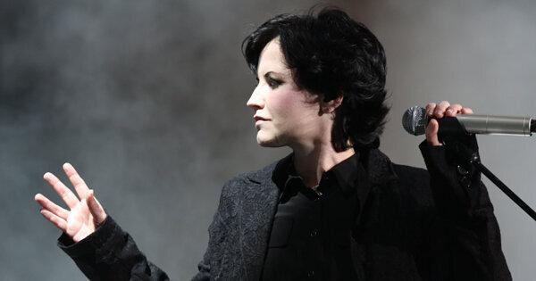 小紅莓樂團女主唱Dolores O'Riordan驚傳猝逝