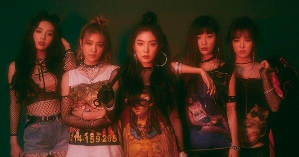Red Velvet :「如果獲得 KKBOX 冠軍就要 ___!」